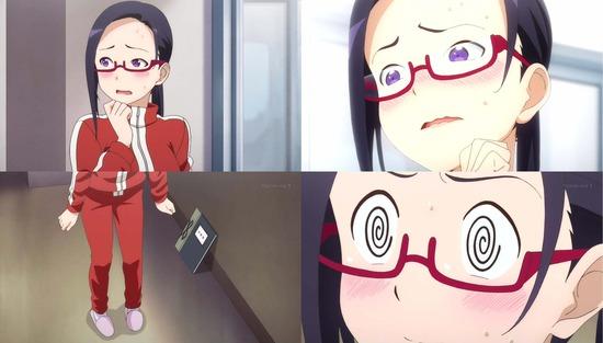 亜人ちゃんは語りたい 7話009