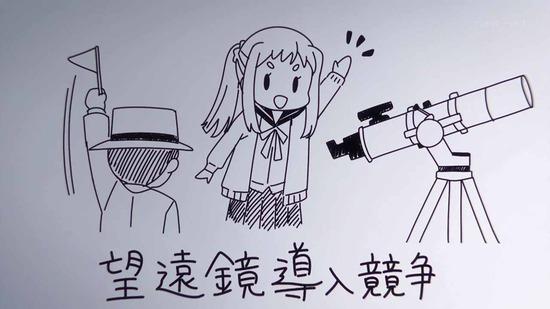 恋する小惑星 8話場面カット004