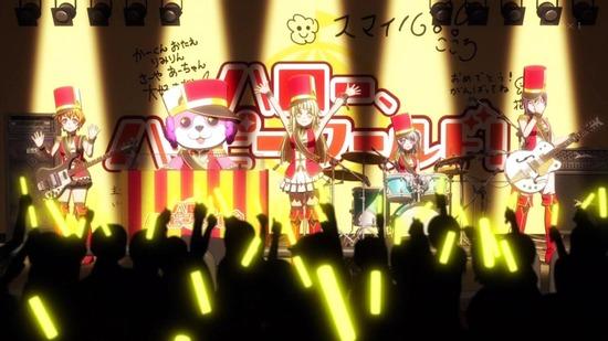 BanG Dream! 13話番組カット032