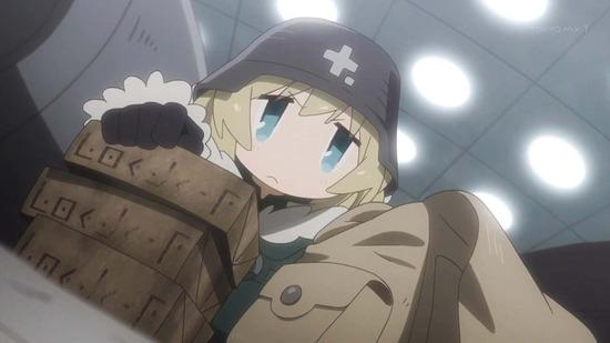 少女終末旅行 9話番組カット031
