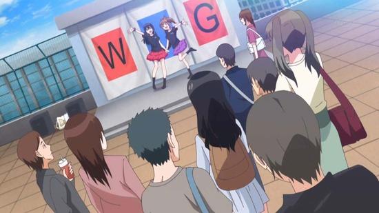 Wake Up, Girls! 新章 11話番組カット016