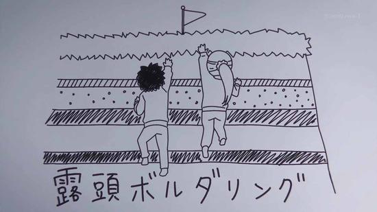恋する小惑星 8話場面カット002