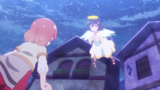 私に天使が舞い降りた! 12話番組カット008