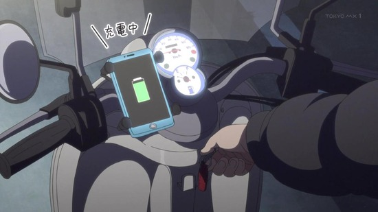 ゆるキャン△ SEASON2 9話場面カット028