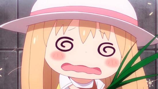 干物妹!うまるちゃんR 1話番組カット_014