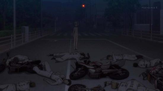 ヒナまつり 2話場面カット006
