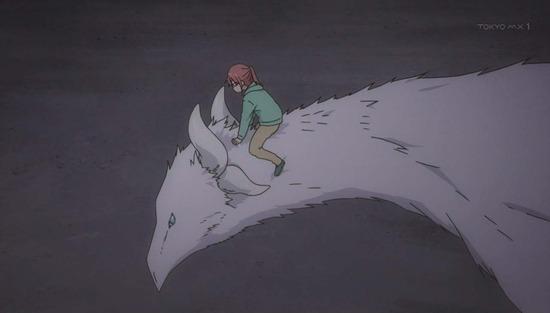 小林さんちのメイドラゴン 最終回13話番組カット022