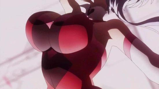 戦姫絶唱シンフォギア XV 12話場面カット022