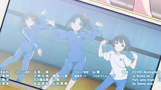 Wake Up, Girls! 新章 12話番組カット022