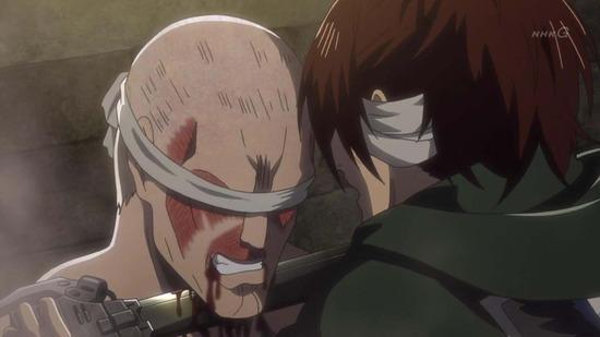 進撃の巨人 Season3 第55話番組カット005