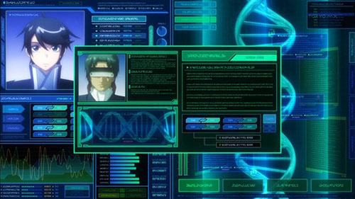 銀河機攻隊 マジェスティックプリンス 20話007