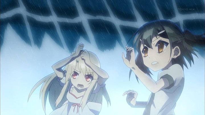 Fate/kaleid liner プリズマ☆イリヤ 6話001