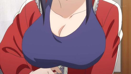亜人ちゃんは語りたい 9話場面カットSample012
