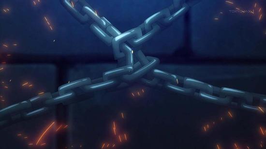 ソードアート・オンライン アリシゼーション 11話場面カット012