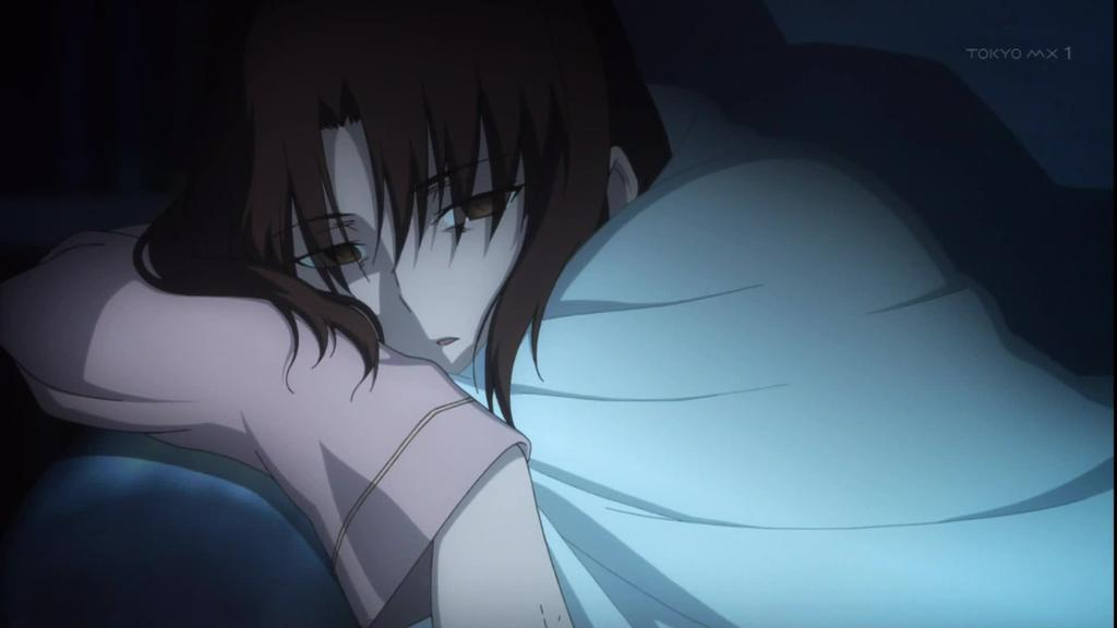 Fate/stay night[Unlimited Blade Works] #06 005