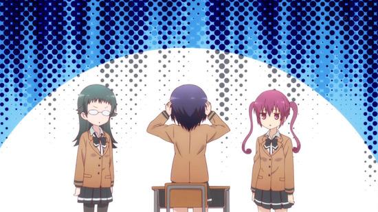 ラーメン大好き小泉さん 最終回12話場面カット016