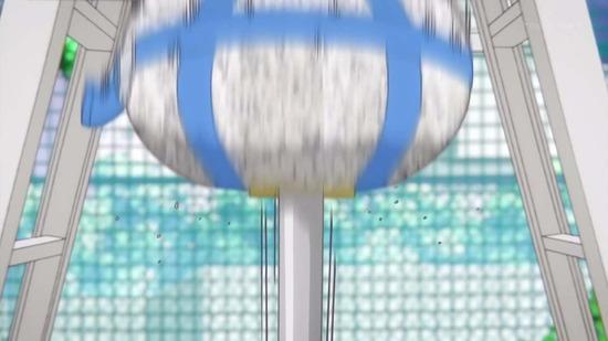 恋する小惑星 6話場面カット005
