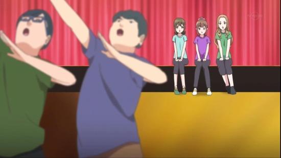 Wake Up, Girls! 新章 6話番組カット011
