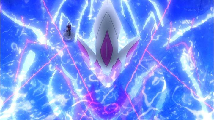 銀河機攻隊 マジェスティックプリンス 21話009
