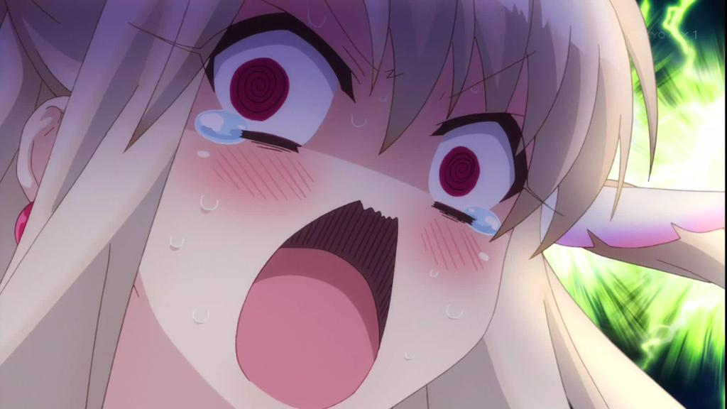 Fate/kaleid liner プリズマ☆イリヤ 2wei!(ツヴァイ) 3話039