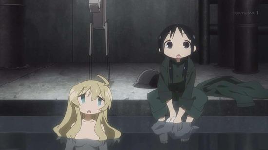 少女終末旅行 9話番組カット015