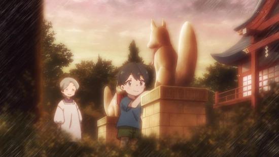 世話やきキツネの仙狐さん 11話番組カット003