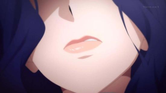 ソードアート・オンライン アリシゼーション 15話番組カット027