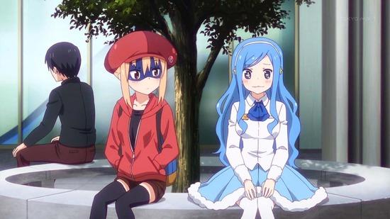干物妹!うまるちゃんR 10話番組カット016