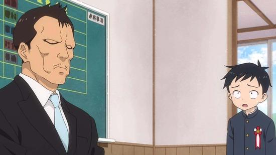 からかい上手の高木さん 最終回12話場面カット014