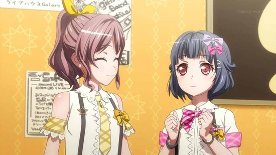 BanG Dream! 3rd Season 9話場面カット007