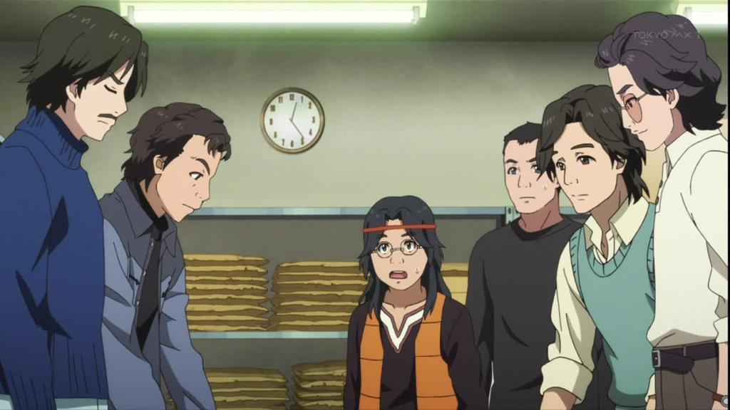 SHIROBAKO 19話シーン 016