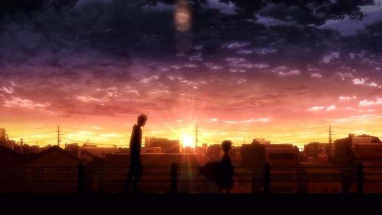 世話やきキツネの仙狐さん 3話番組カット025
