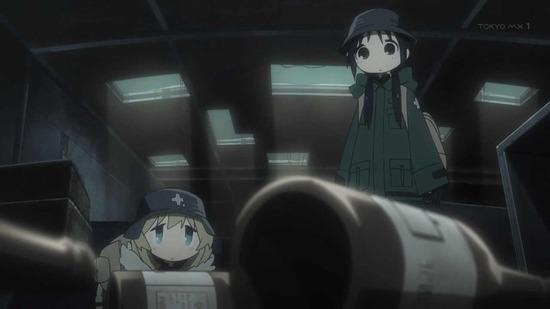 少女終末旅行 8話番組カット020