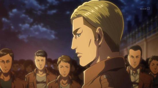 進撃の巨人 Season3 6話番組カット019