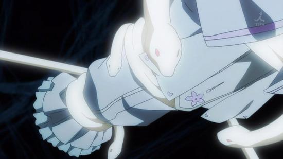 結城友奈は勇者である勇者の章6話場面カット017