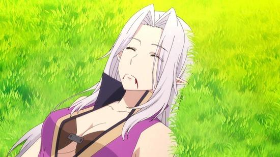 この世の果てで恋を唄う少女YU-NO 18話番組カット021