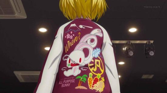 BanG Dream! 2nd Season 6話番組カット004