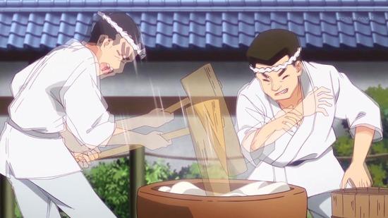 干物妹!うまるちゃんR 12話番組カット028