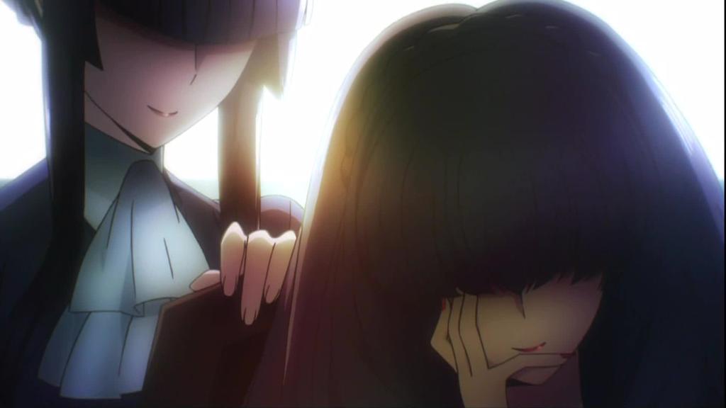 魔法科高校の劣等生 18話006