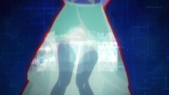 魔法科高校の劣等生 来訪者編 13話場面カット004