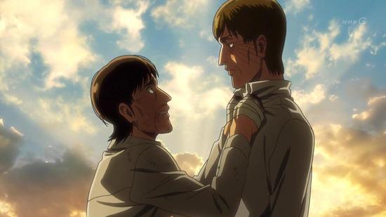 進撃の巨人 Season3 第58話番組カット003