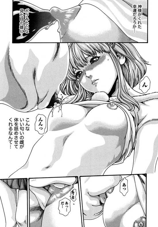 寄性獣医・鈴音6巻013