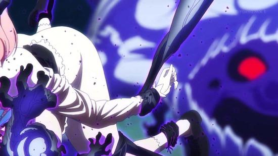 戦×恋(ヴァルラヴ) 6話番組カット016