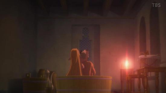 異世界魔王と召喚少女の奴隷魔術Ω 2話場面カット063