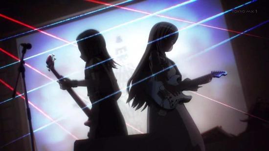 BanG Dream! 2nd Season 10話番組カット036