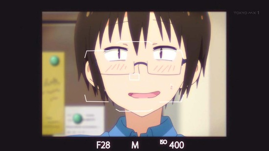 干物妹!うまるちゃんR 9話番組カット005