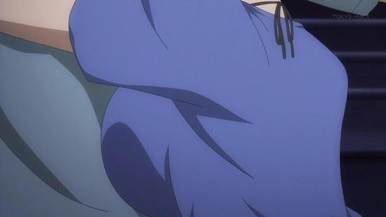 宇崎ちゃんは遊びたい! 7話場面カット032