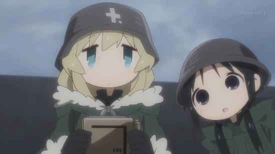 少女終末旅行 8話番組カット002
