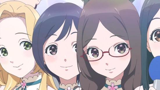 Wake Up, Girls! 新章 5話番組カット001