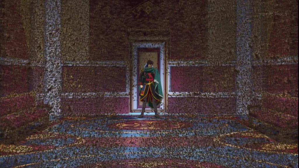 魔弾の王と戦姫(ヴァナディース) 8話011